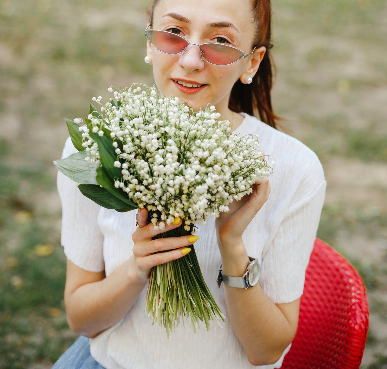 Blog_CNPH_Piverdière_Pourquoi offre-t-on du muguet le 1er mai 2