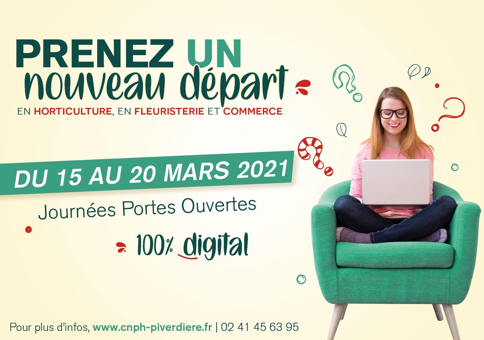 JPO 100% digital 2021