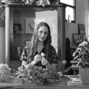 Cécile-Vasselin-Brevet-Professionnel-Fleuriste-CNPH-Piverdiere