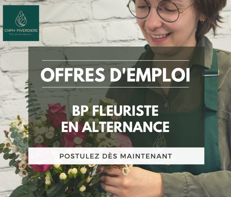 CNPH-Piverdiere-offres-emploi-alternance-BP-fleuriste