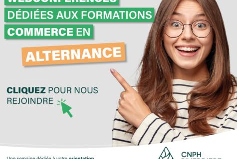 CNPH PIVERDIERE I Les rencontres virtuelles du cnph-piverdière