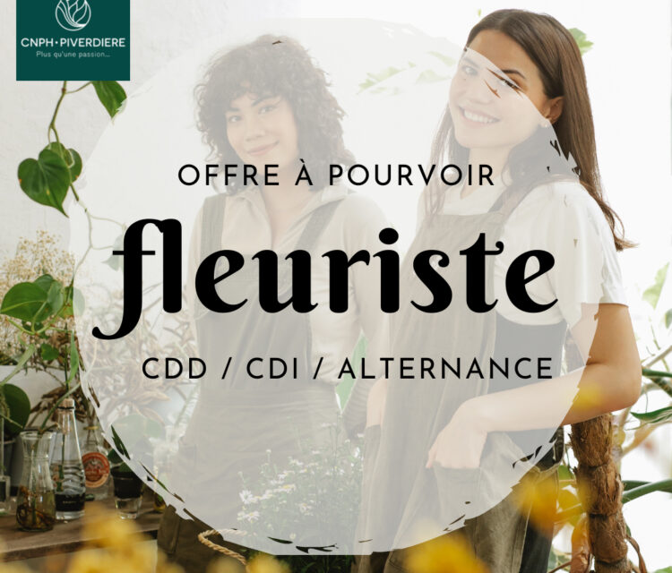 offre-d'emploi-artisan-fleuriste-cdd-cdi-alternance